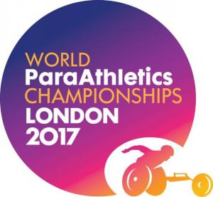 World Para Athletics Championship 2017