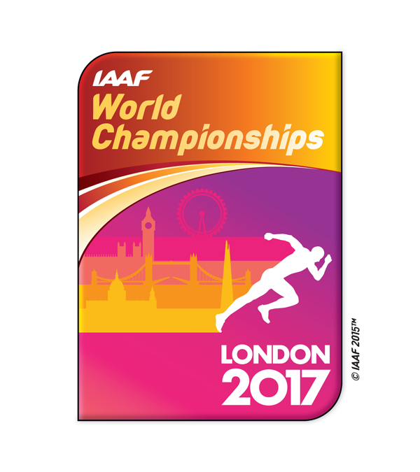 IAAF World Athletics Championships 2017, London